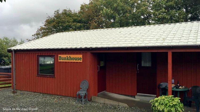 bunkhouse, Dove dormire in Scozia: Mini guida ricerca alloggio