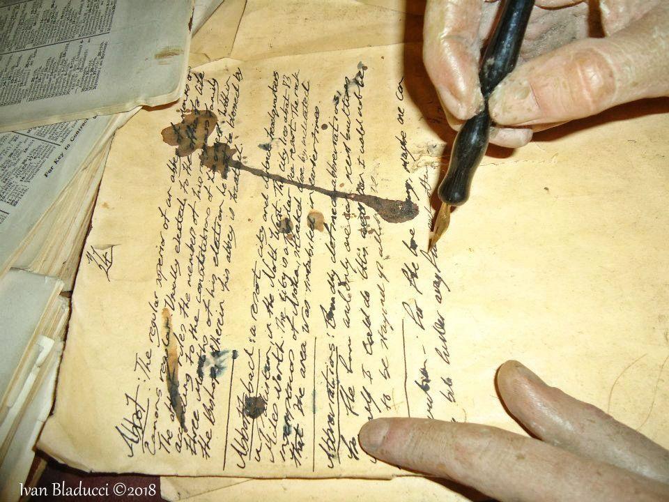 lettere, museo sherlock holmes