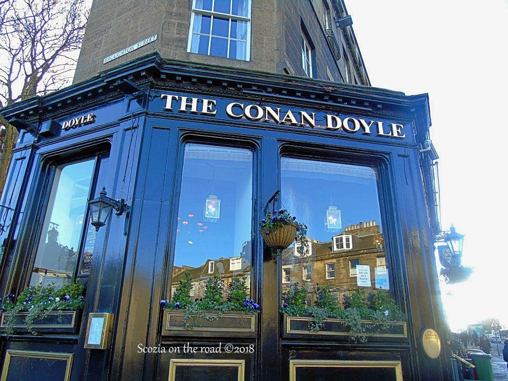 the Conan Doyle2