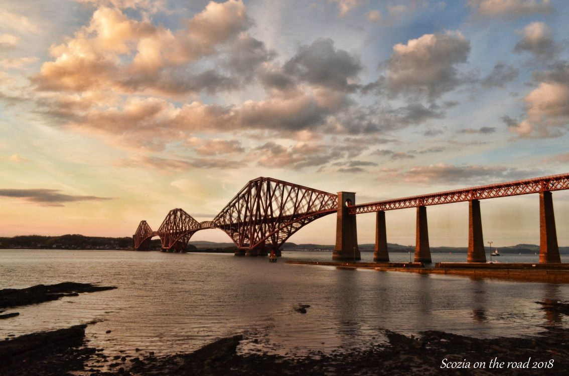 South Queensferry (Scozia)
